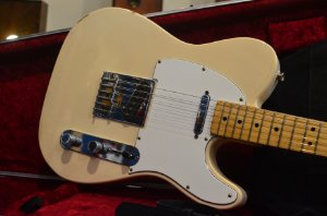 Guitarra Fender Telecaster American Traditional 1999