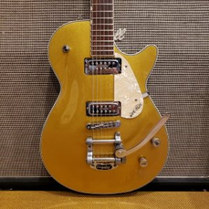 Guitarra Gretsch Eletromatic Bigsby G5238T