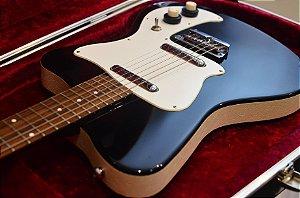 Guitarra Danelectro DG67 Heaven Matt Black