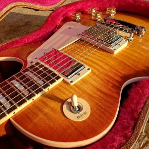 Guitarra Gibson Les Paul Traditional PRO ´59