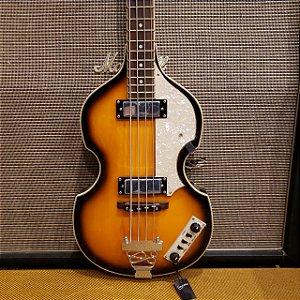 Baixo Jay Turser Viola Bass