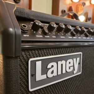 Amplificador Laney LV 300