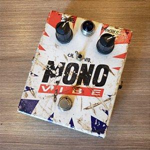 Pedal MG Mono Vibe