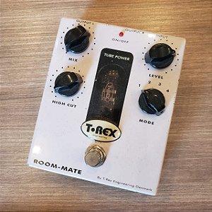 Pedal T REX Room Mate Reverb