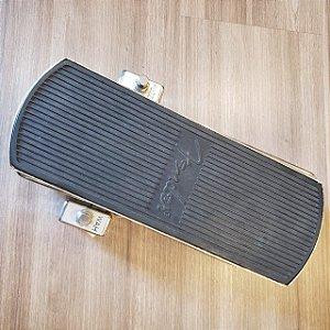 Pedal Fender Fuzz & Wah