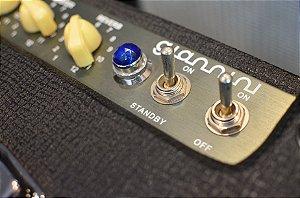 Amplificador Giannini Classic T (Usado)
