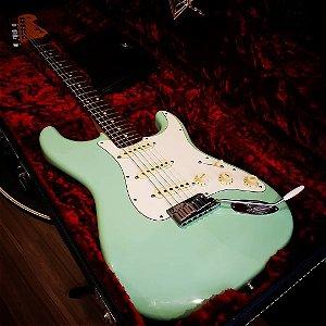 Guitarra Fender Jeff Beck Custom Shop