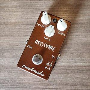 Pedal CMATmods Brownie