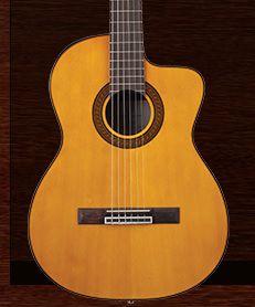 Violão Takamine GC5 Classical
