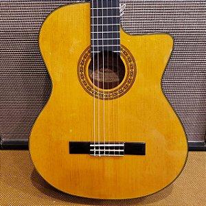 Violão Washburn CC44 CE Classical