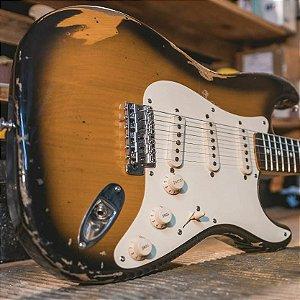 Guitarra Velha Guitarra LDM #004 '59 Strat