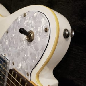 Guitarra Jay Turser Tninline Tele