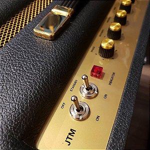 Amplificador Marshall Bluesbreaker 1962