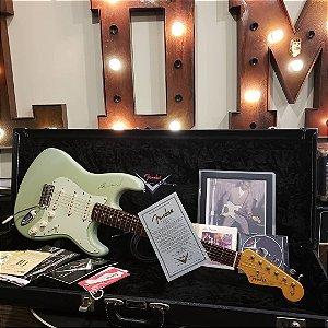Fender Stratocaster Custom Shop Ike Turner Signature Limited Edition