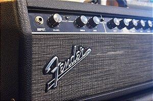 Amplificador Fender Super Sonic