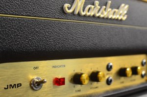 Amplificador Marshall 2061X Hand Wired