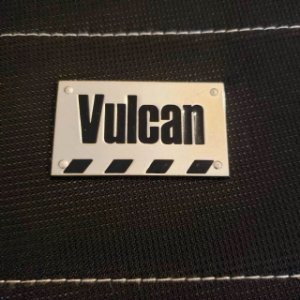 Bag Vulcan TRIP Series Guitarra