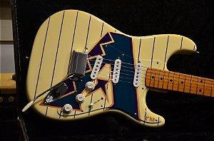Guitarra Fender Stratocaster Custom Shop LTD Arizona DiamondBacks
