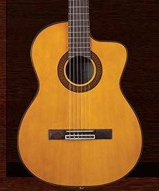 Violão Takamine GC3 Classical