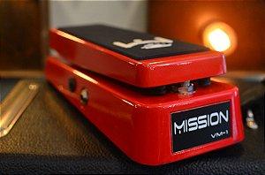Pedal Mision Volume VM-1