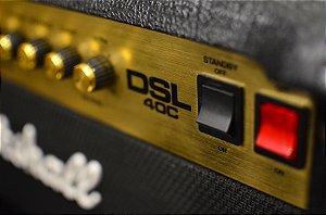 Amplificador Marshall DSL 40C