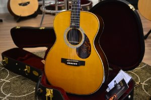 Violão Martin John Mayer