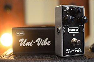 Pedal MXR Uni-Vibe M68