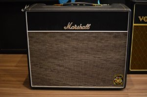 Amplificador Marshall 1974X Hand Wired