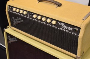 Amplificador Fender Tone Master Custom Shop
