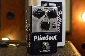 Pedal Fulltone PlimSoul