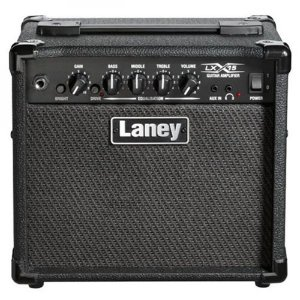 Amplificador Laney LX15
