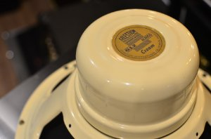 Falante Celestion G12 Alnico Cream 16 Ohm