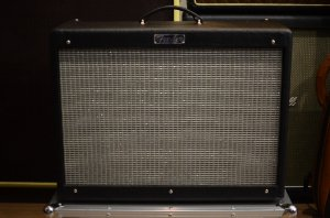 Amplificador Fender Hot Rod Deluxe III