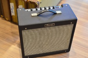 Amplificador Fender Blues Jr III