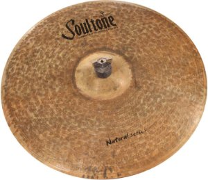Prato Soultone Natural Crash 17""