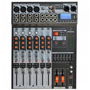 Mesa Soundcrafth SX802 FX (Mostruário)