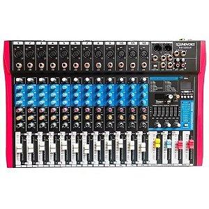 Mesa Soundvoice MS 122 EUX USB EQ