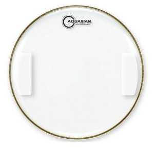 "Pele Aquarian 13"" Hi-Performance Snare Side (Resposta Caixa)"
