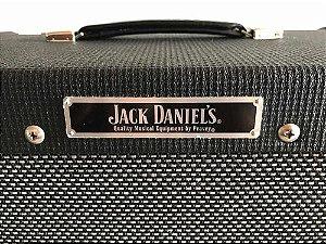 Amplificador Peavey Jack Daniels n7 30 All Tube Reverb Amp
