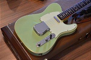 Guitarra Fender Custom Telecaster ´62 American Vintage