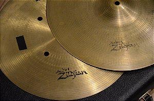 """Zildjian Avediz 14"""" Quick Beat Hi Hat"""