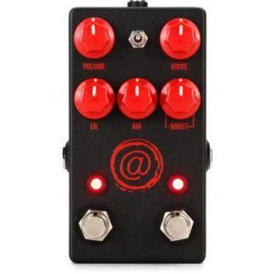 Pedal JHS AT+