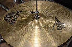 "Prato Sabian XS 14"" Hi Hat"