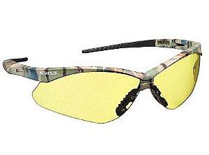 Óculos de segurança Jackson Safety 22610 Nemesis