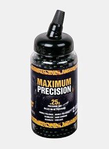 Munição Maximium Precision Crosman para airsoft