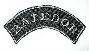 Listel Bordado BATEDOR