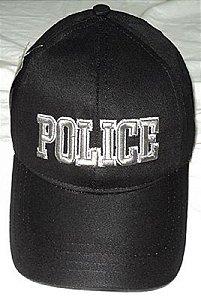 Boné POLICE