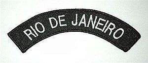 Listel bordado RIO DE JANEIRO