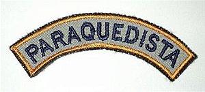 Listel bordado PARAQUEDISTA