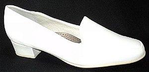 Sapato Picaddilly Branco